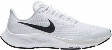 Nike Air Zoom Pegasus 37 - Platinum Tint/Black/Wolf Grey (CJ0506100)