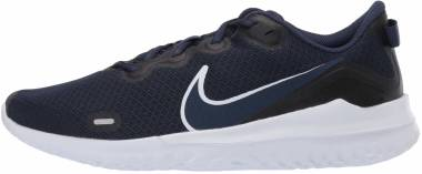 Nike Renew Ride - Midnight Navy / White / Black (CD0311401)