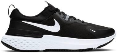 Nike React Miler - black (CW1778003)
