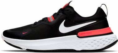Nike React Miler - Black (CW1777001)