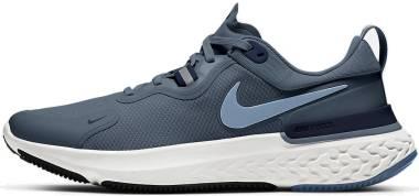 Nike React Miler - Blue (CW1777007)
