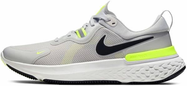 Nike React Miler - Grey (CW1777005)