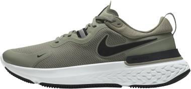 Nike React Miler - Green (CW1777300)