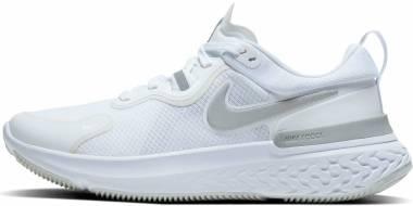 Nike React Miler - White (CW1778100)