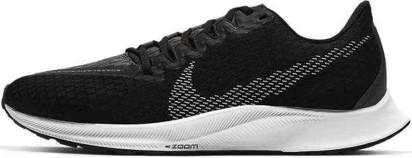 Nike Zoom Rival Fly 2 - Black