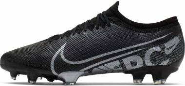 Nike Mercurial Vapor 13 Pro Firm Ground - Black (AT7901001)