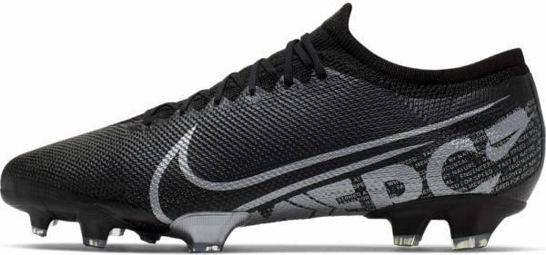 Nike Mercurial Vapor 13 Pro Firm Ground - Black (AT7901001)