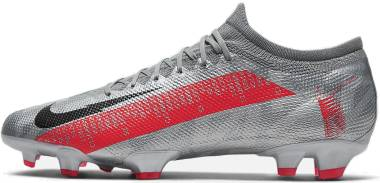 Nike Mercurial Vapor 13 Pro Firm Ground - Silver (AT7901906)
