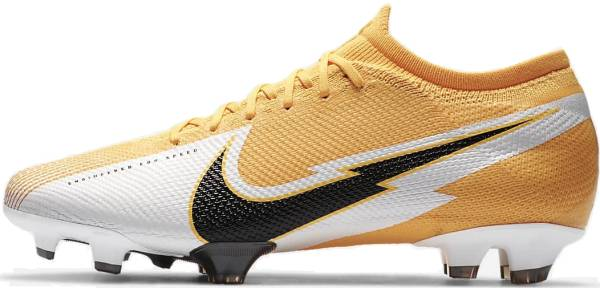 Nike Mercurial Vapor 13 Pro Firm Ground - Orange (AT7901801)