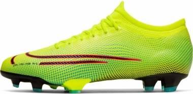 Nike Mercurial Vapor 13 Pro Firm Ground - Yellow (CJ1296703)