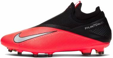 Nike Phantom Vision 2 Pro Dynamic Fit Firm Ground - Pink (CD4162606)