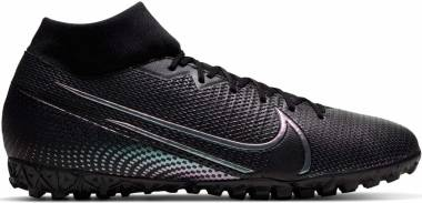 Nike Mercurial Superfly 7 Academy Turf - Black (AT7978010)