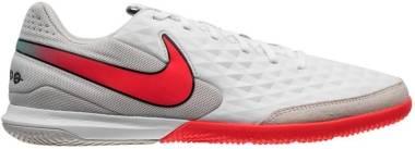 Nike Tiempo Legend 8 Academy Indoor - White (AT6099163)