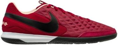 Nike Tiempo Legend 8 Academy Indoor - rot (AT6099608)