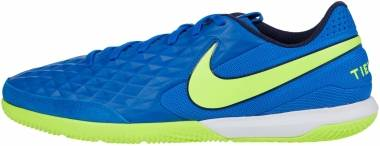Nike Tiempo Legend 8 Academy Indoor - Blue (AT6099474)