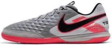 Nike Tiempo Legend 8 Academy Indoor - Grey (AT6099906)