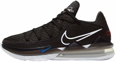 Nike Lebron 17 Low - Black (CD5007002)