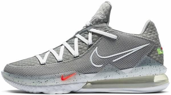 Nike Lebron 17 Low - Gris (CD5007004)