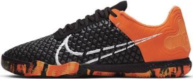 Nike React Gato - Black White Total Orange 018 (CT0550018)