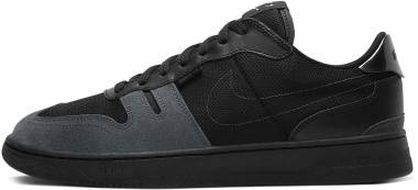 Nike Squash-Type - Black (CJ1640001)