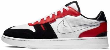Nike Squash-Type - Blanc (CJ1640103)