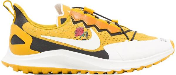 Nike x Gyakusou Zoom Pegasus 36 - Yellow (CD0383700)