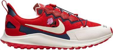 Nike x Gyakusou Zoom Pegasus 36 - Red (CD0383600)