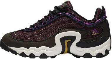 Nike Air Skarn - Sequoia / Vivid Purple (CD2189300)