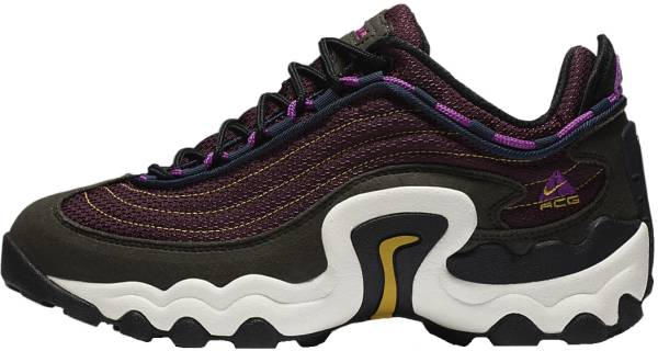 Nike Air Skarn - Sequoia/Vivid Purple (CD2189300)