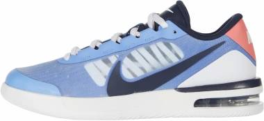 NikeCourt Air Max Vapor Wing MS - Blue (CI9838406)