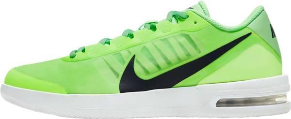 NikeCourt Air Max Vapor Wing MS - Green (BQ0129302)