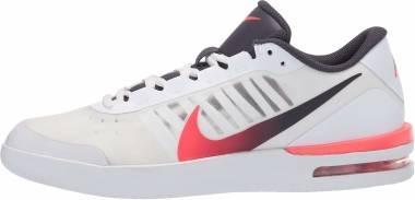 NikeCourt Air Max Vapor Wing MS - white (BQ0129100)