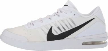 NikeCourt Air Max Vapor Wing MS - Blanco Negro (BQ0129104)