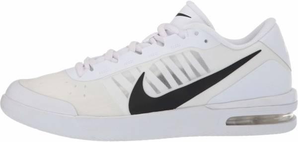 NikeCourt Air Max Vapor Wing MS - Blanco Negro (BQ0129104)