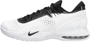 NikeCourt Tech Challenge 20 - White (BQ0234102)