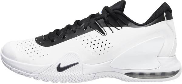 NikeCourt Tech Challenge 20 - White/Black-persian Violet (BQ0234102)
