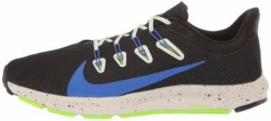 Nike Quest 2 SE - Multicolour Black Racer Blue Desert Sand 1 (CJ6185001)