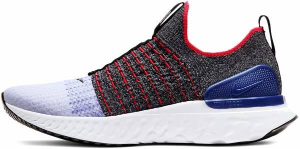 Nike React Phantom Run Flyknit 2 - Black (CJ0277002)