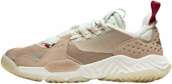 Jordan Delta sneakers in 4 colors