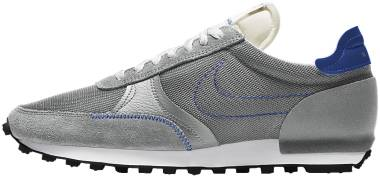 Nike Daybreak-Type - Lt Smoke Grey Game Royal Sail White Black Team Orange (DA4654001)
