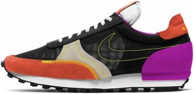 Nike Daybreak-Type - Black/Black-vivid Purple-mantra Orange (CJ1156002)