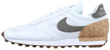 Nike Daybreak-Type - White/White/Volt/Galactic Jade (CZ9926100)
