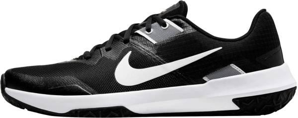 Nike Varsity Compete TR 3 - Black/White-smoke Grey (CJ0813001)