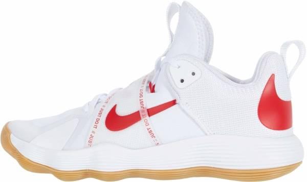 Nike React HyperSet - White (CI2956160)