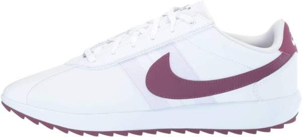 Nike Cortez G - White/Villain Red-barely Grape-plum Dust (CI1670103)