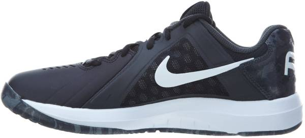Nike Air Mavin Low - Black/White/Anthracite (719924003)
