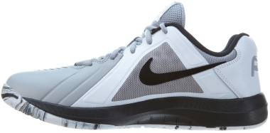 Nike Air Mavin Low - Grey (719924005)