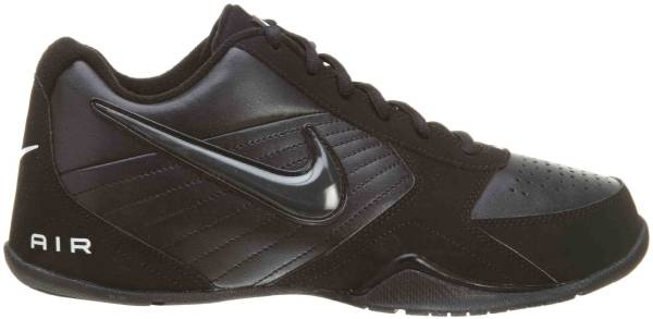 Nike Air Baseline Low - Black/White/Black (386240001)