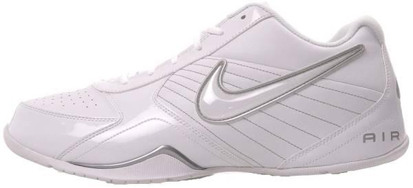 Nike Air Baseline Low - White