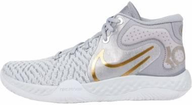 Nike KD Trey 5 VIII - Silver (CK2090006)